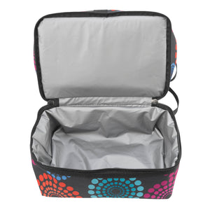 Let's Do Lunch Tote - Bright Lights - 75% OFF