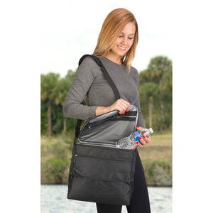 Keep It Cool Cooler + Cargo CarryAll