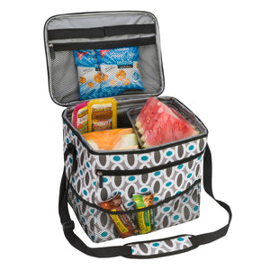 Keep It Cool Cooler - Modern Links -  Summer Special - 50% OFF Plus Free String Backpack