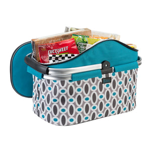 Insulated Market Basket