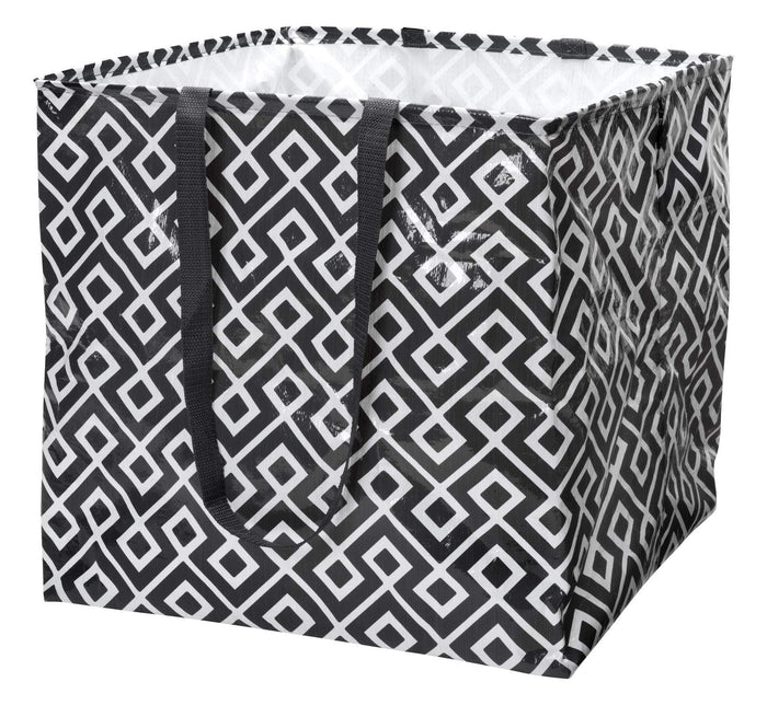 Pop-Up Bin - Medium - Amazing Gray