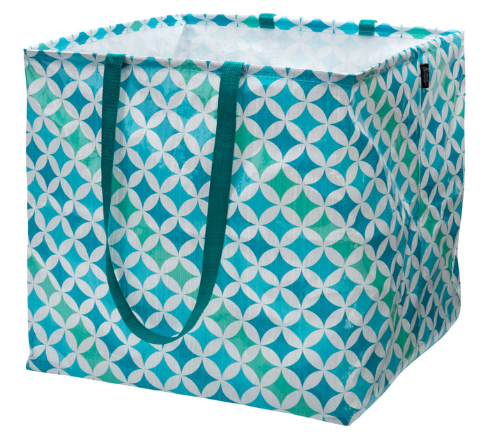 Pop-Up Bin - Medium - Poppin' Teal