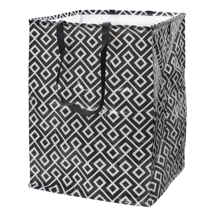 Pop-Up Bin - Large - Amazing Gray