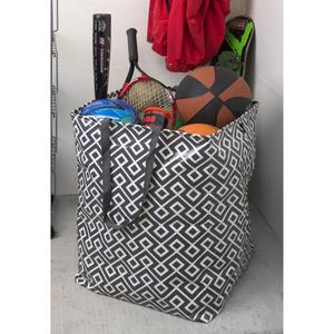 Pop-Up Bin - Large - Set of 2 - Amazing Gray - Better Together Bundle - 70% OFF