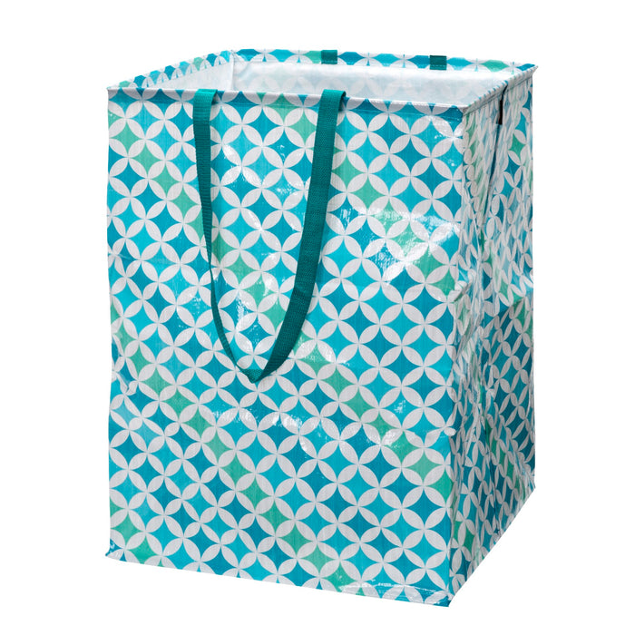 Pop-Up Bin - Large - Poppin' Teal - Pack It Up Special - 50% OFF