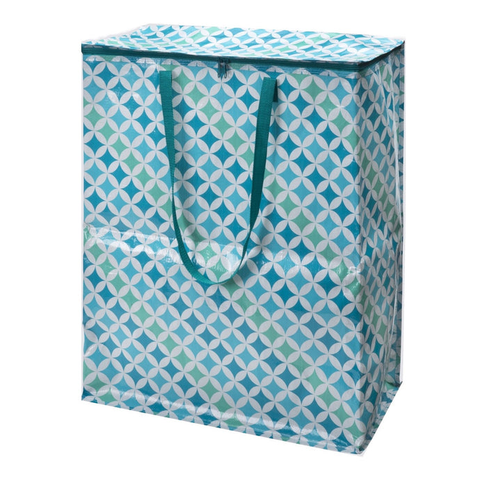 Pop 'N Pack Bag - Poppin' Teal