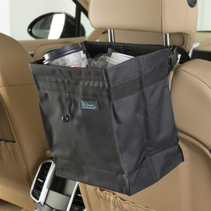 No-Leak Litterbag - Black