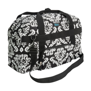 Bag in a Bag - Damask with Black - Christmas Special