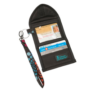 Now You See It - Bright Lights + Card Keeper Keychain - Fall Getaway Bundle
