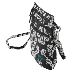 Zip It Up - Damask + See It Through - Damask/Pink - Gameday Specials - 60% OFF