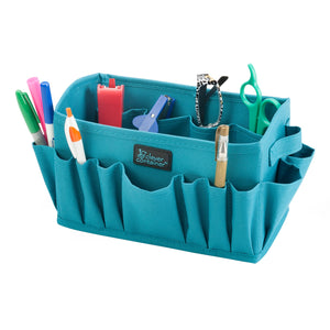 Modern Links Stuff 'N Go + Teal Stuff It - Get Organized Bundle - 70% OFF