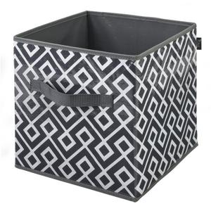 Cube It - Set of 2 - Amazing Gray - Pack It Up Special - 60% OFF