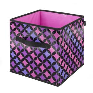 Cube It - Set of 2 - Poppin Pink - Pack It Up Special