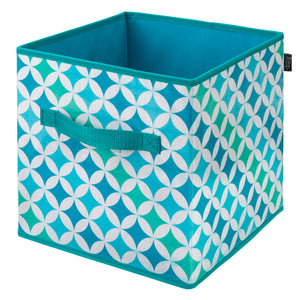 Cube It! - Poppin' Teal - Pack It Up Special - 50% OFF