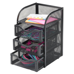 Mesh Mini Hutch - Holiday Special