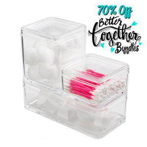 We Go Together - Set of 3 - Better Together Bundle - 70% OFF