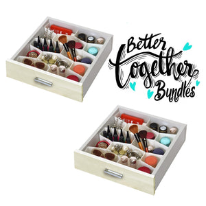 Drawer Organizer - Set of 8 - Better Together Bundle