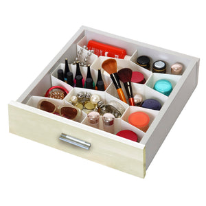 Drawer Organizer - Set of 4 - 70% OFF