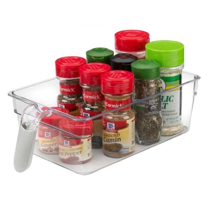 Get a Grip Bin - Spice It Up Special - 50% OFF