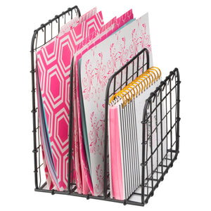 Hanging File Folders + Pink/White File Folders Bundle - File the Pile Sale 60% OFF