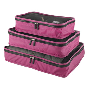 Packing Cubes - Pink