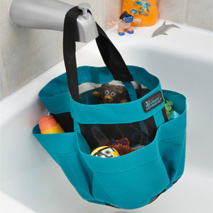 Totally Clever Tote - Teal - 75% OFF