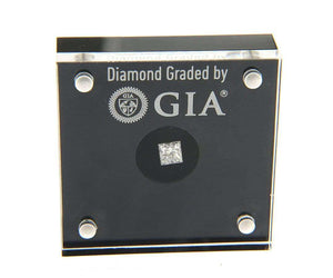Loose Diamond, 1.03 CT, GIA Certified, Rectangular Modified Brilliant Cut