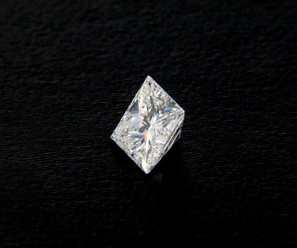 Loose Diamond, 1.52ct, GIA Certified, Princess Cut