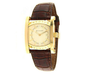 Bvlgari Yellow Gold Assioma Watch