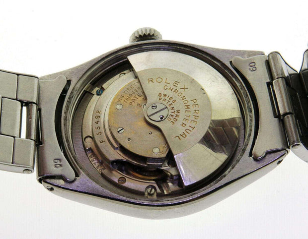 1958 Rolex Oyster Perpetual Watch