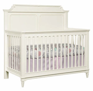 Stone & Leigh Built To Grow Convertible Crib Clementine Court