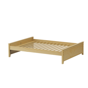 Maxtrix Full XL Platform Bed