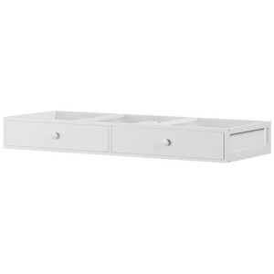 Maxtrix 2-Drawer Under Bed Dresser Unit