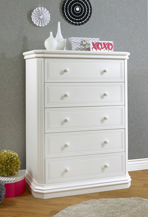 Brixy Avanti 5 Drawer Chest