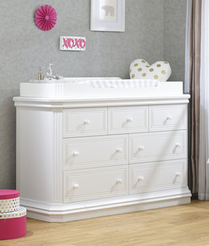 Brixy Avanti Double Dresser