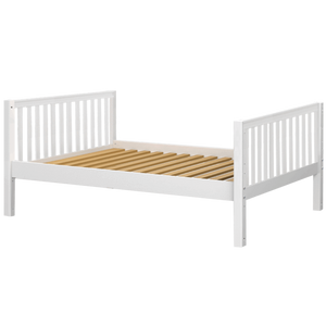 Maxtrix Full XL Basic Bed - Medium