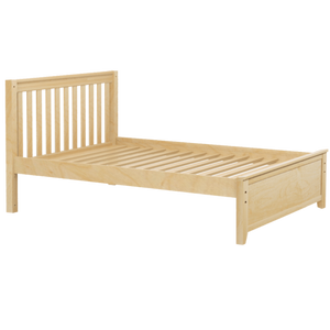 Maxtrix Full XL Traditional Bed