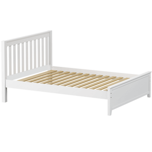 Maxtrix Full Traditional Bed