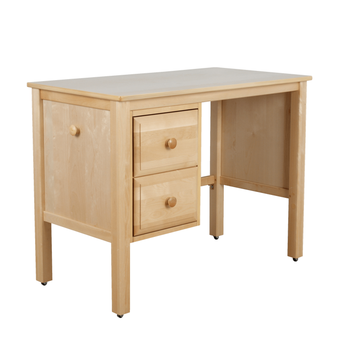 Maxtrix 2-Drawer Student Desk