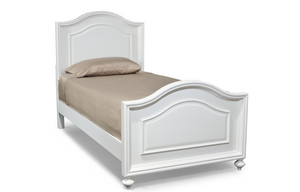 LC Kids Madison PANEL BED TWIN