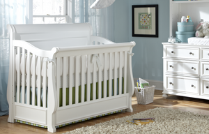 LC Kids Madison NURSERY CONVERTIBLE CRIB