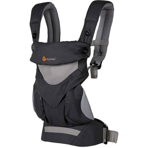 Ergobaby 360 All Positions Baby Carrier Cool Air Mesh