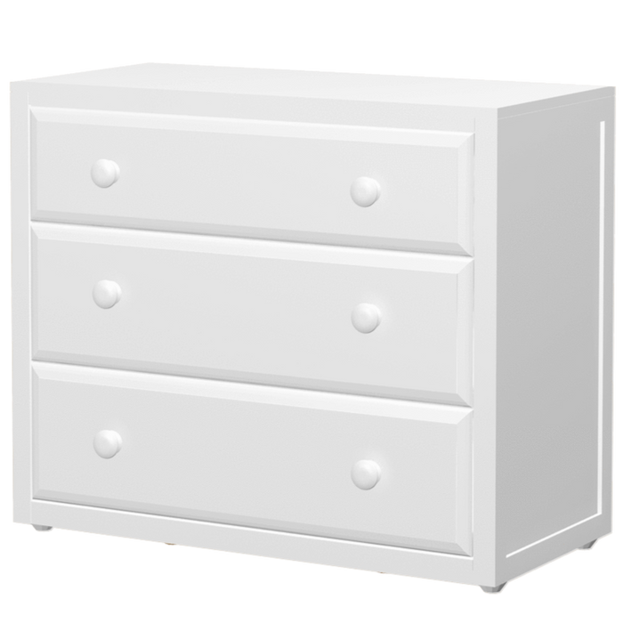 Maxtrix 3-Drawer Dresser