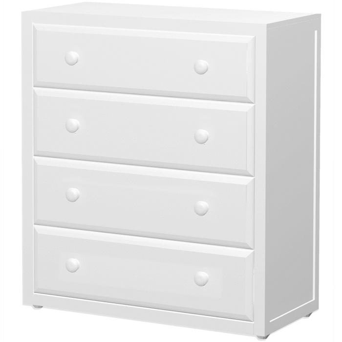 Maxtrix 4-Drawer Dresser