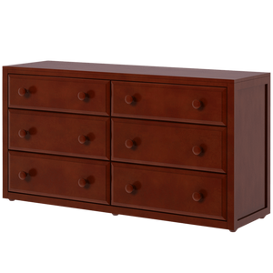 Maxtrix 6-Drawer Dresser