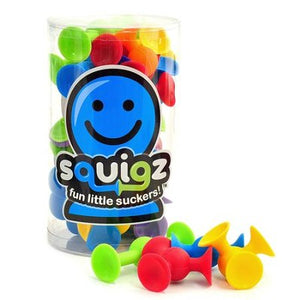 Fat Brain Squigz 24 Pack