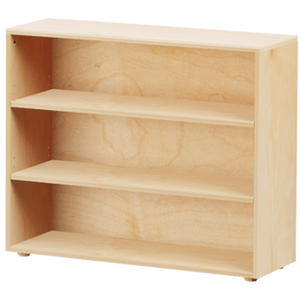 Maxtrix Low Bookcase