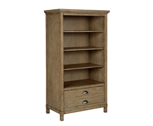 Stone & Leigh Driftwood Park Bookcase