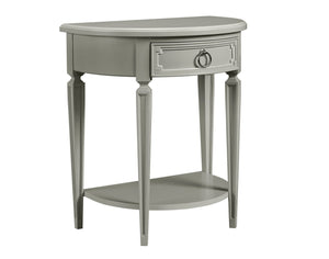 Stone & Leigh Clementine Court Bed SIde Table