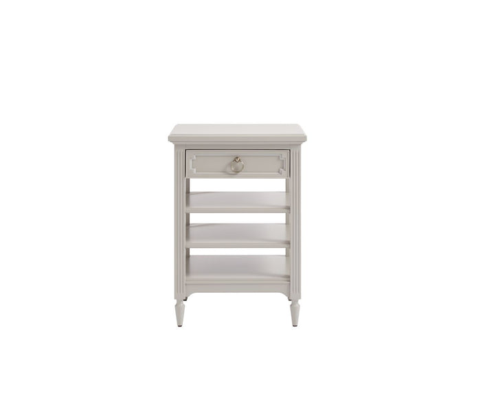 Stone & Leigh Clementine Court Bedside Storage Table